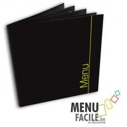 MenuClassic PVC modèle 104