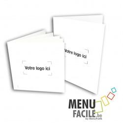 MenuClassic PVC modèle 107