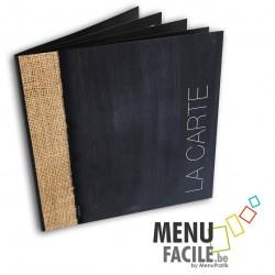 MenuClassic PVC modèle 109