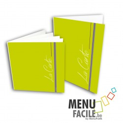 MenuClassic PVC modèle 116