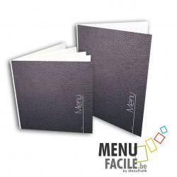 MenuClassic PVC modèle 135