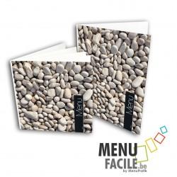 MenuClassic PVC modèle 136