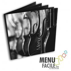 MenuClassic PVC modèle 140