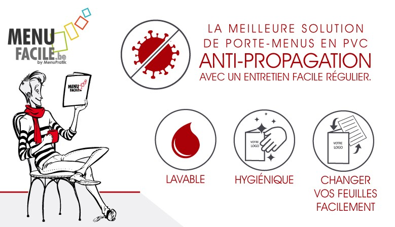 La solution anti-propagation
